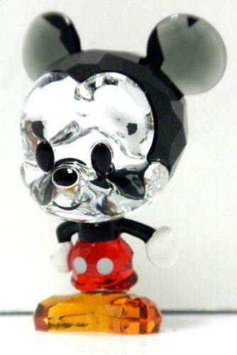 Disney Swarovski Crystal Figurines EBay