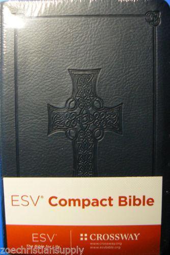 Fresh Crossway Esv Study Bible Trutone Chocolaterose Trail
