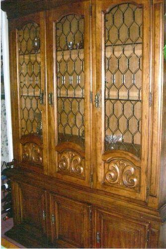 Drexel Dining Room Furniture EBay