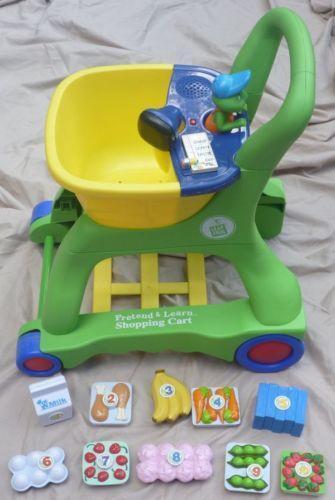 Shopping Carts Children Toy