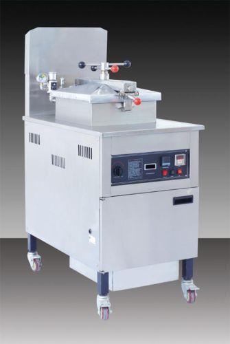 Broaster Pressure Cooker