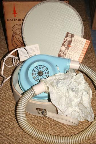 1960 Hair Dryer EBay