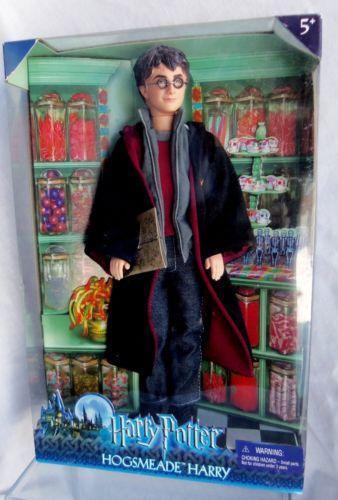 Harry Potter Doll Mattel EBay