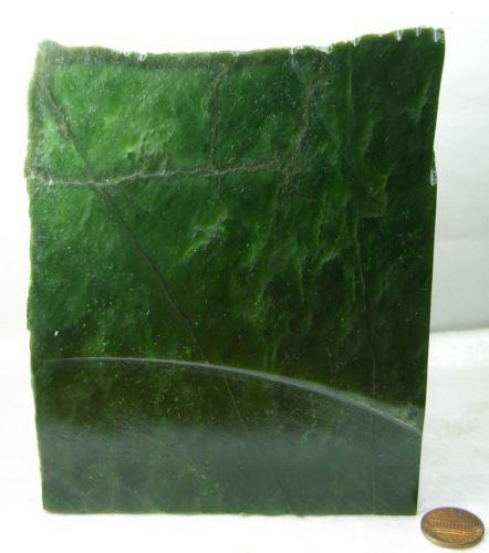 BC Jade Rocks Fossils Amp Minerals EBay