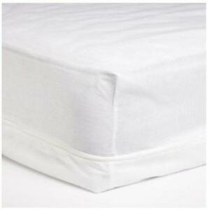 Cotton Mattress Cover Zipper