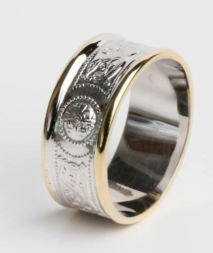 Celtic Knot Men Jewelry
