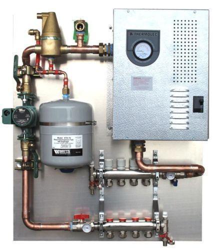 Burnham Steam Boilers Residential