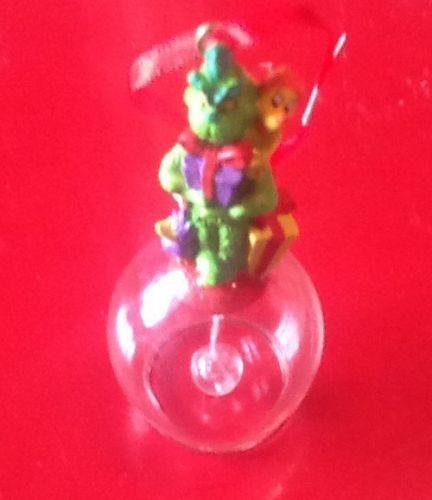 Dr Seuss Ornament EBay