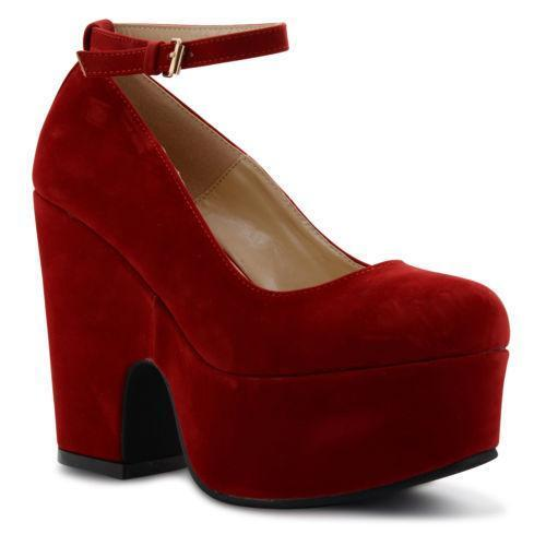 Image result for 70s shoes