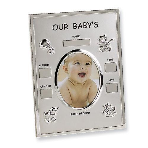 Recordable Picture Frame