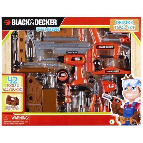 Black And Decker Kids Tools Ebay