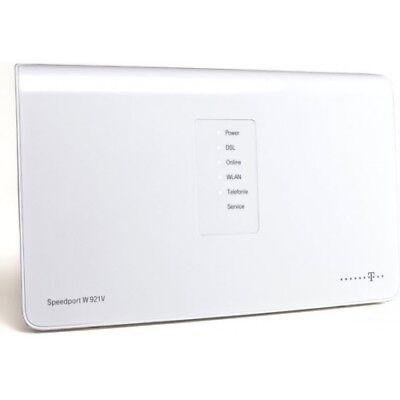 Telekom Speedport W921V WLAN Router Annex J DSL IP-Anschluss Splitterlos!