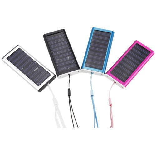 Portable Solar Panel | eBay