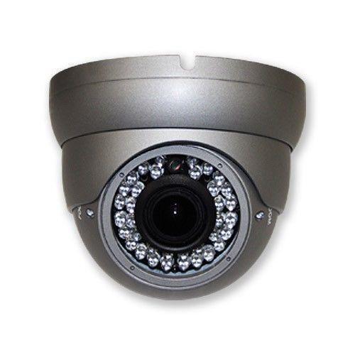 Wireless Remote Security Cameras