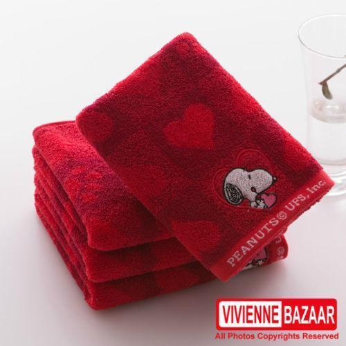 Snoopy Bath Towel EBay