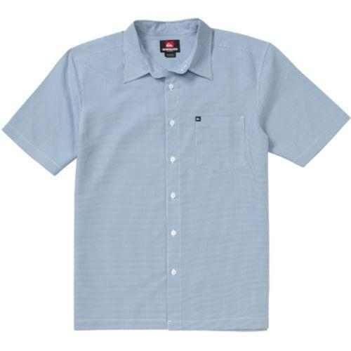 Short Sleeve Flannel Shirts Men
