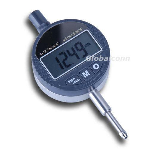 Large Display Digital Thermometer