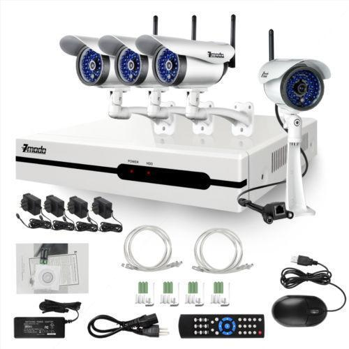 Systems Wireless Top Rated Security