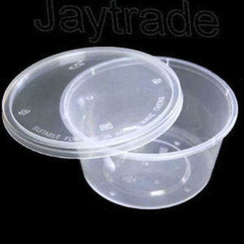 Containers Plastic Safe Storage Food