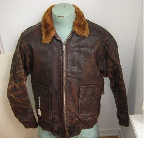 Jackets Leather Us Army