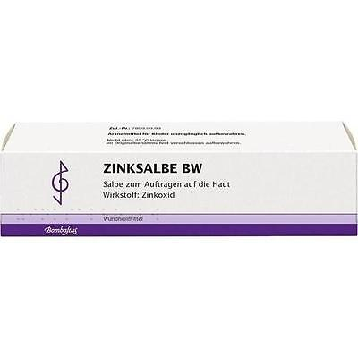 ZINKSALBE BW 100ml PZN 4377109