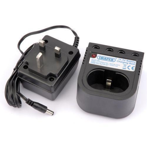 14 Drill 4 Black Volt Decker