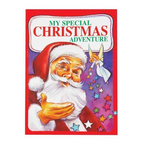 Personalised Childrens Christmas Books EBay