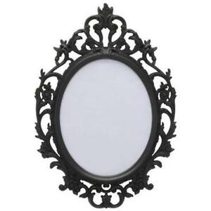 Set Of Vintage Baroque Frames Vector Image 60173 Rfclipart