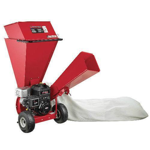 Mtd Yardman Vacuum Shredder