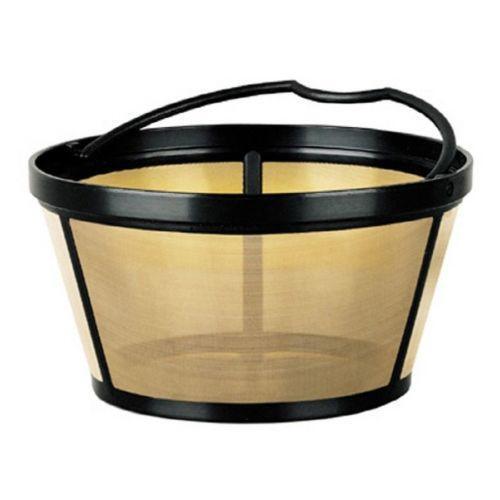 Coffee Maker Filter Basket