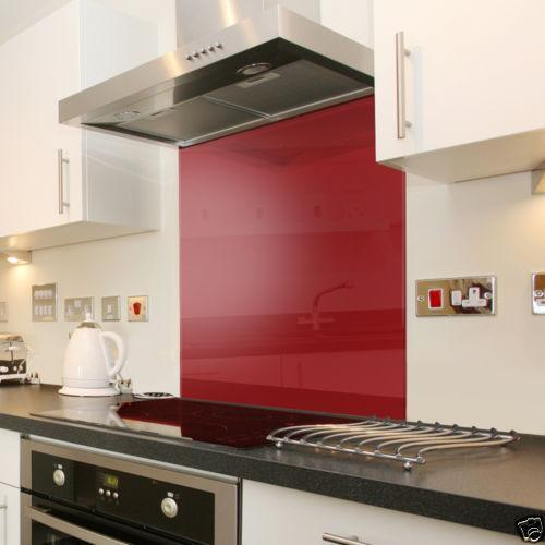 Splashback Tiles White Kitchen