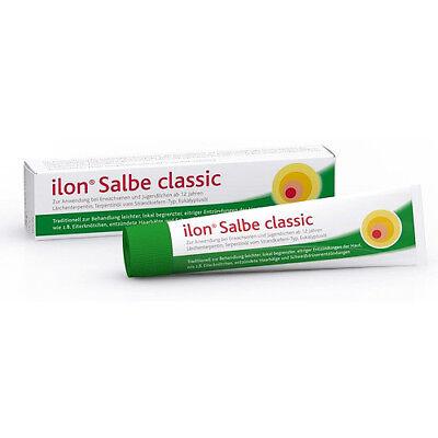 ILON Salbe classic 25g 10056674