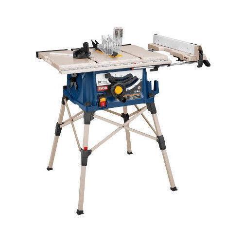 Amp Table Saw 15 Craftsman