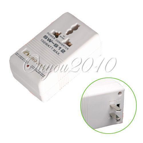 220 Volt Adapter 110