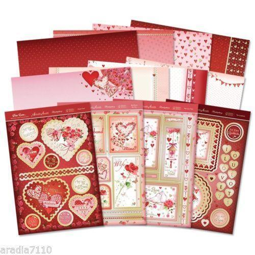Hunkydory Card Kits EBay
