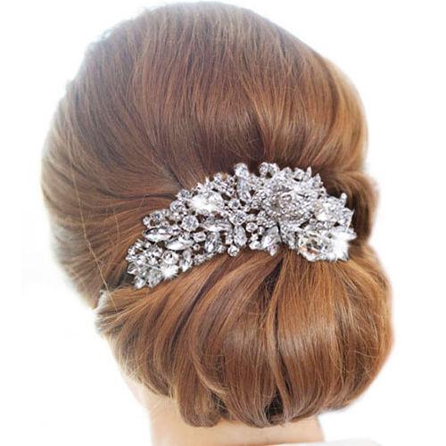 Wedding Hair Pieces EBay