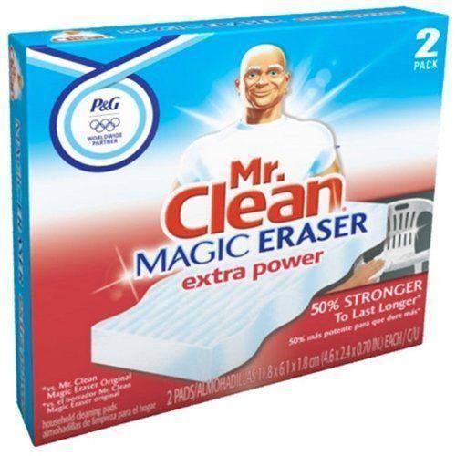 Mr Clean Magic Eraser EBay