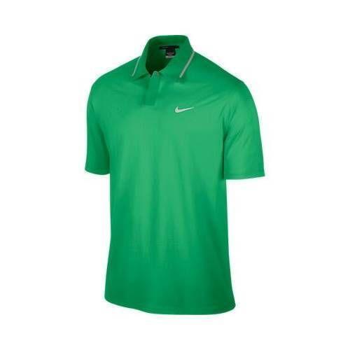 Tiger Woods Masters Golf Shirts