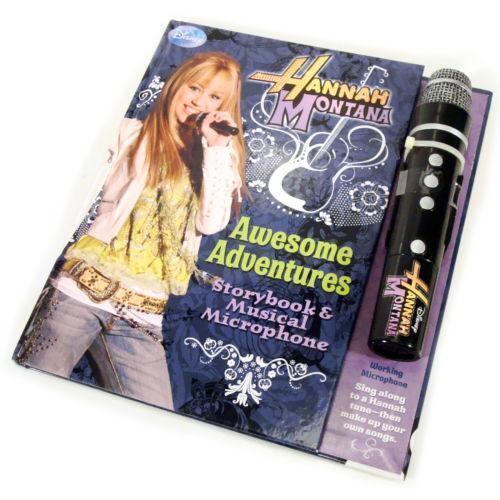 Hannah Montana Microphone EBay