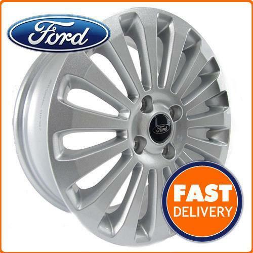 17 Rims Focus Inch Ford