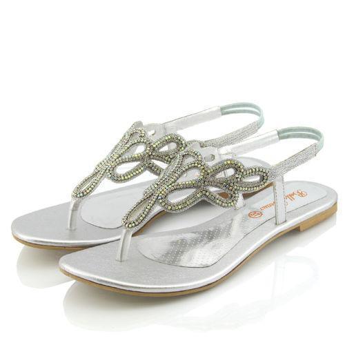 Flat Slippers Wedding