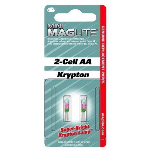 Mini Mag Light Bulbs