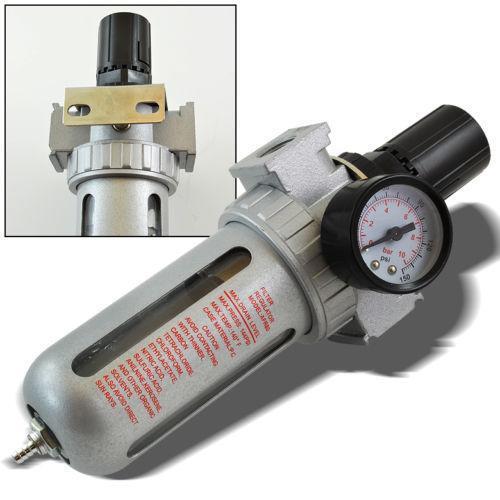 Watts Water Separators Compressors