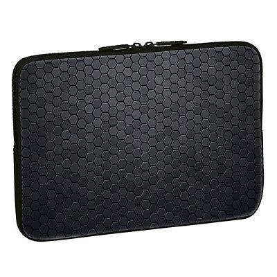 Design Notebook Schutzhülle 15,6 Zoll Laptop Hülle Tasche - First One Muster
