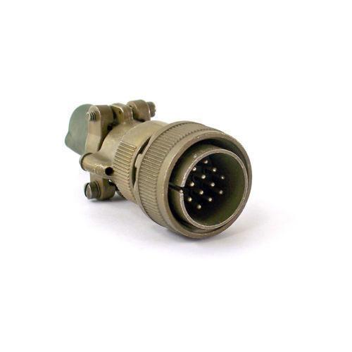 Spec Circular Connectors Mil