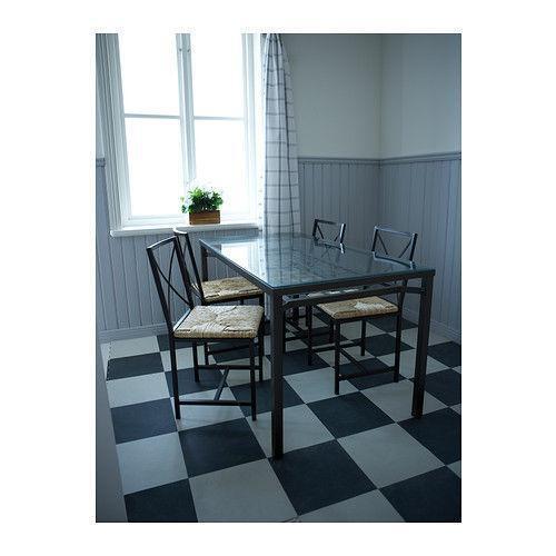 IKEA Glastisch Möbel   eBay