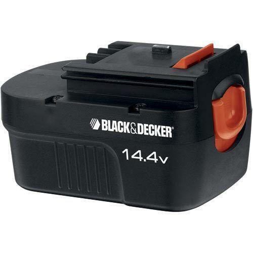 Battery Vacuum Hand Decker Charger And Black