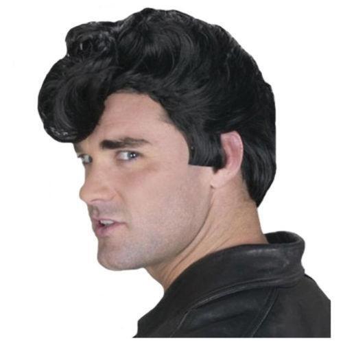 Pompadour Wig EBay