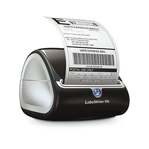 Dymo 4XL Etikettendrucker LabelWriter  S0904950 Versandetiken Drucker NEU OVP