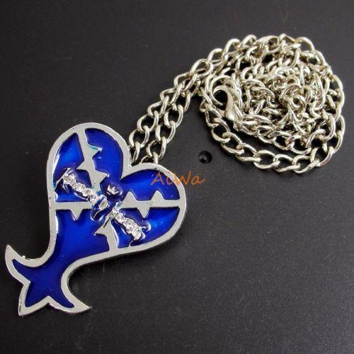 Kingdom Hearts Jewelry EBay